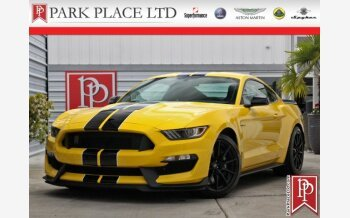 2016 Ford Mustang Shelby GT350 Coupe for sale 101091189