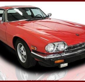 1985 Jaguar XJS V12 Coupe for sale 101091258
