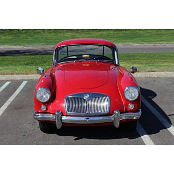 1959 MG MGA for sale 101091341