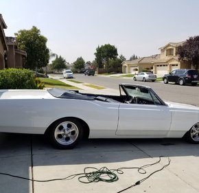 1965 Oldsmobile 88 Coupe for sale 101091354