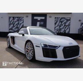 2017 Audi R8 for sale 101091387