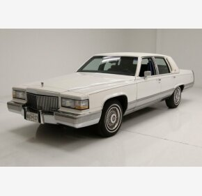 1992 Cadillac Brougham for sale 101091673