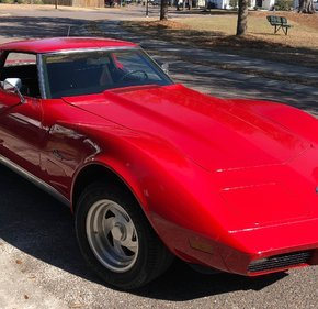 1973 Chevrolet Corvette for sale 101091725