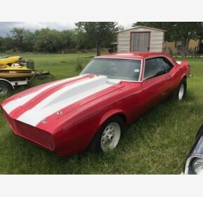 1968 Chevrolet Camaro for sale 101091747