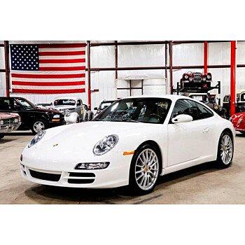 2006 Porsche 911 Coupe for sale 101092159