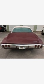 1970 Chevrolet Impala for sale 101092182