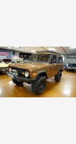 1977 Ford Bronco for sale 101092190