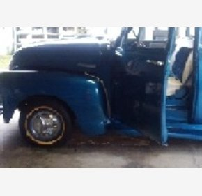1950 Chevrolet 3100 for sale 101092404