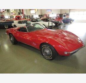 1968 Chevrolet Corvette for sale 101092435
