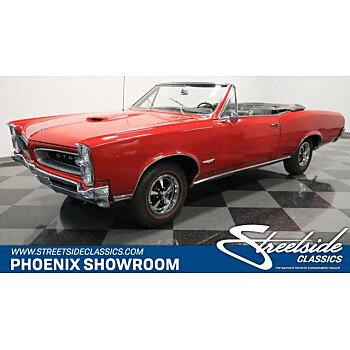 1966 Pontiac GTO for sale 101092454