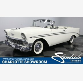 1956 Chevrolet Bel Air for sale 101092463