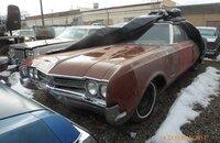 1966 Oldsmobile 88 for sale 101092501