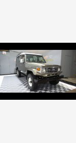 1990 Toyota Land Cruiser for sale 101092518