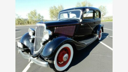 1934 Ford Model 40 for sale 101092543