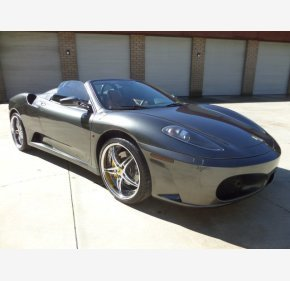 2007 Ferrari F430 Spider for sale 101092739