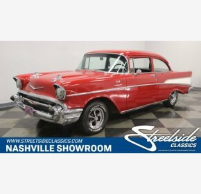 1957 Chevrolet 210 for sale 101092789