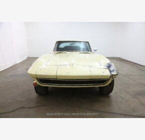 1965 Chevrolet Corvette for sale 101092793