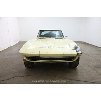 1965 Chevrolet Corvette for sale 101092793