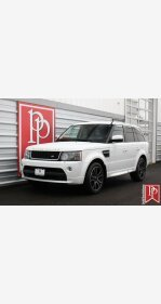 2013 Land Rover Range Rover Sport HSE for sale 101092797
