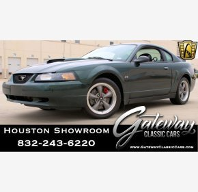2001 Ford Mustang GT Coupe for sale 101092810