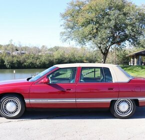 1994 Cadillac De Ville Sedan for sale 101092818