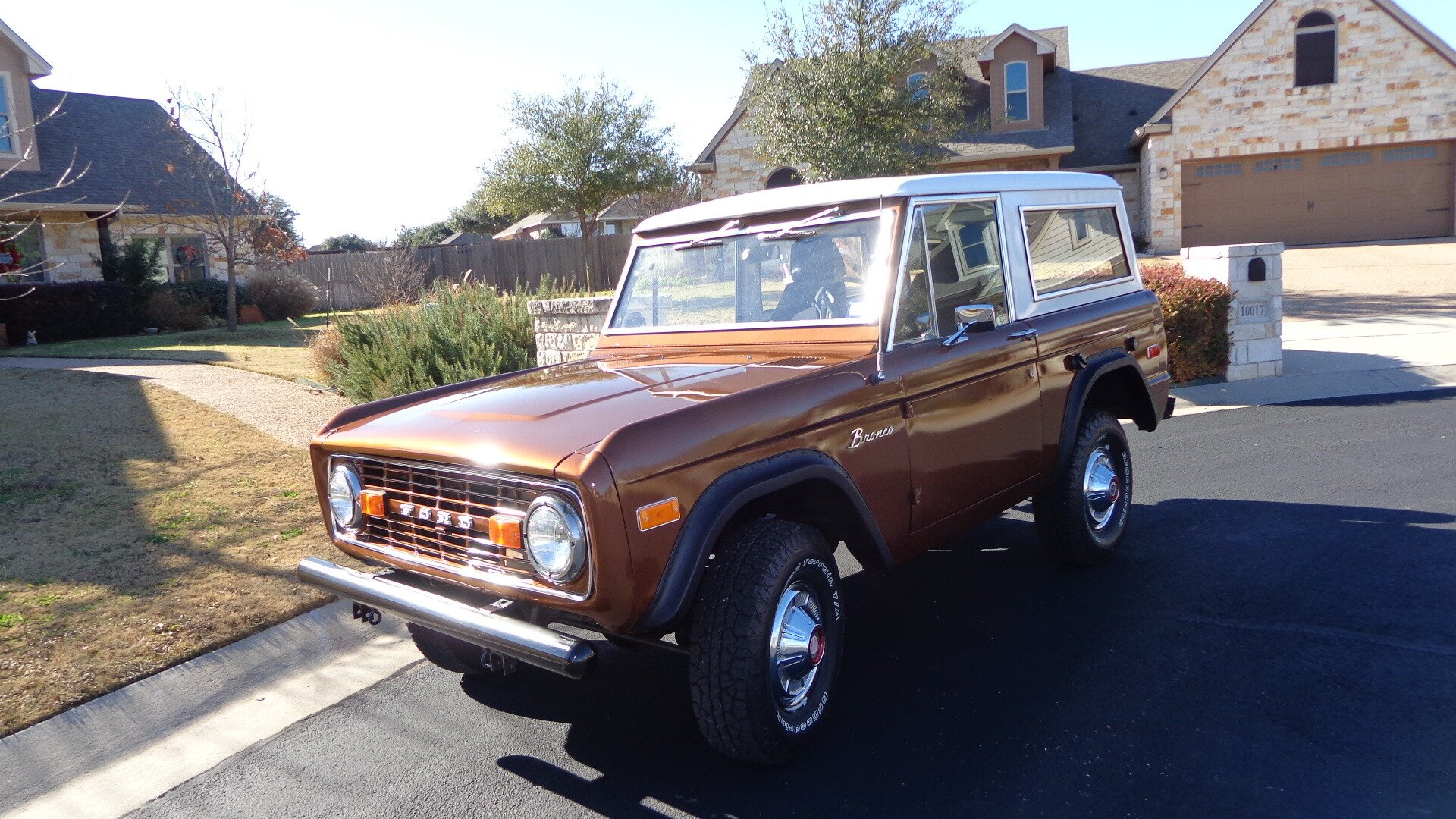 Used Cars Hattiesburg Ms >> 1975 Ford Bronco Classics for Sale - Classics on Autotrader
