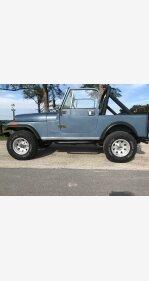 1982 Jeep CJ 7 for sale 101093022