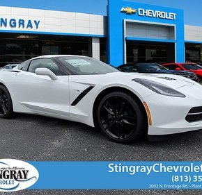 2019 Chevrolet Corvette for sale 101093078