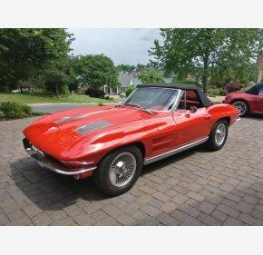 1963 Chevrolet Corvette for sale 101093104