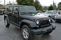 2015 Jeep Wrangler 4WD Unlimited Sport for sale 101093150