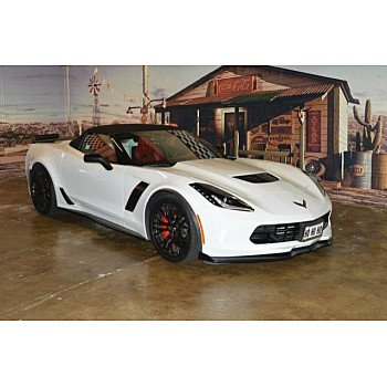 2015 Chevrolet Corvette Z06 Convertible for sale 101093154