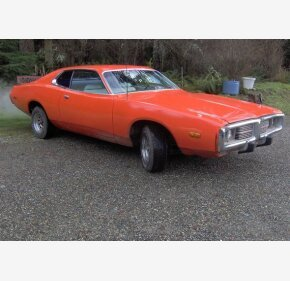 1973 Dodge Charger for sale 101093175