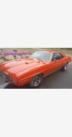 1969 Pontiac Firebird Coupe for sale 101093215
