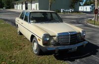 1974 Mercedes-Benz 280 for sale 101093233