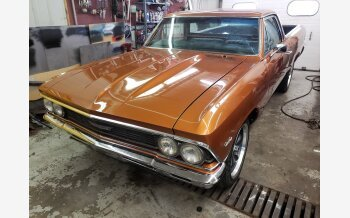 1966 Chevrolet El Camino for sale 101093474