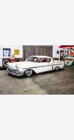 1958 Chevrolet Impala for sale 101093499