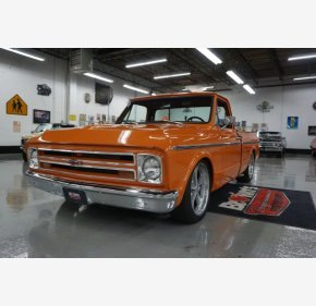 1970 Chevrolet C/K Truck for sale 101093729