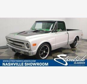 1968 Chevrolet C/K Truck for sale 101093756