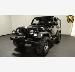 2006 Jeep Wrangler 4WD Unlimited for sale 101093809
