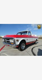 1972 GMC C/K 1500 for sale 101093810