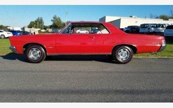 1965 Pontiac GTO for sale 101093818