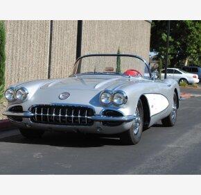 1959 Chevrolet Corvette for sale 101093872