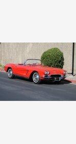 1962 Chevrolet Corvette for sale 101093889
