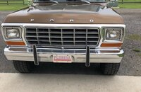 1979 Ford F150 4x4 Regular Cab for sale 101093900