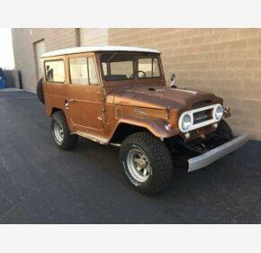 1967 Toyota Land Cruiser for sale 101093961