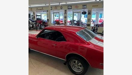 1968 Chevrolet Camaro for sale 101093963