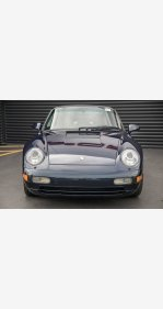 1998 Porsche 911 Cabriolet for sale 101093968