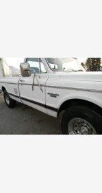 1970 Chevrolet C/K Truck for sale 101094010