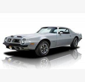 1975 Pontiac Firebird for sale 101094050