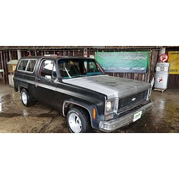 1978 Chevrolet Blazer for sale 101094203